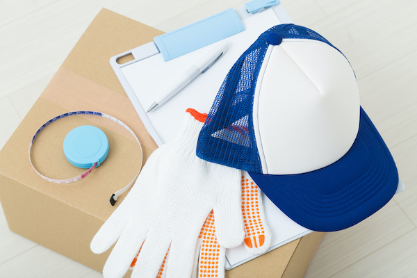 引越し大手の問題点はスタッフがメインとなるので梱包人員スタッフが不足していること。
