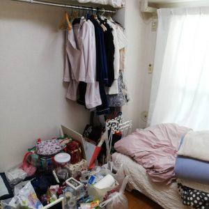 楽荷_寝室