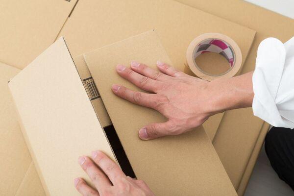 引越しをスムーズにする荷造りのコツと注意点を詳しくご紹介サムネイル